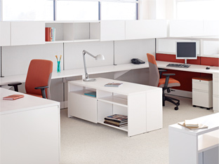 Hunter Office Furniture - New & Used Dallas Office Furnishings