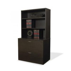 Napa Espresso 2 drawer (F14)