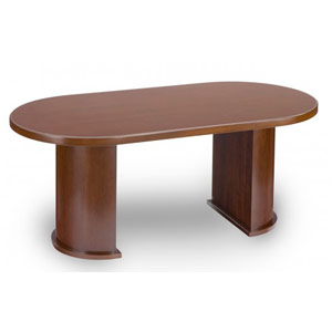 Insignia Series Ft Conference Table Hunter Office Furniture - 6ft conference table