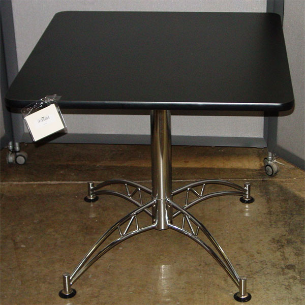 d breakroom table hunter office furniture. Black Bedroom Furniture Sets. Home Design Ideas