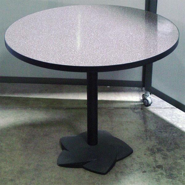 E) Breakroom Table - Hunter Office Furniture