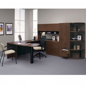 Adaptabilities-U-Shape-Desk