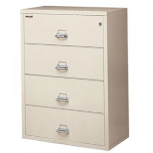 Fire-King-4-drawer-file