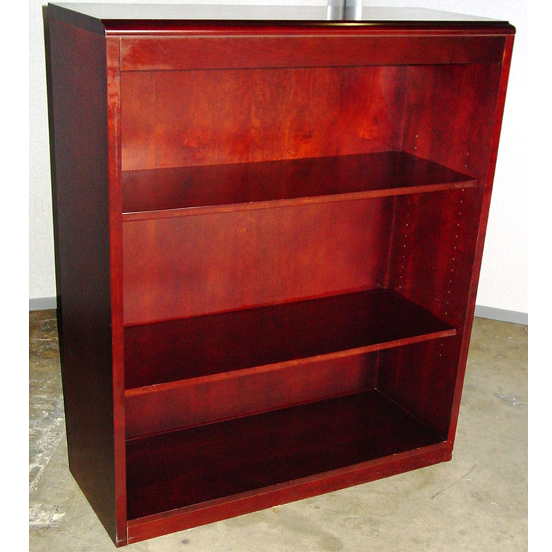 Used Wood Bookcases ~ Dallas office furniture new used bookcases wood and