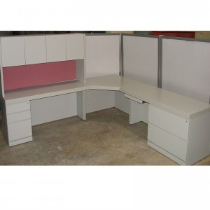 Grey-Laminate-L-Shape-Desk-