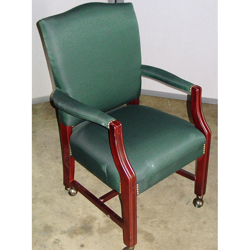 Dallas Office Furniture New Used Guest Chairs Wood Traditional
