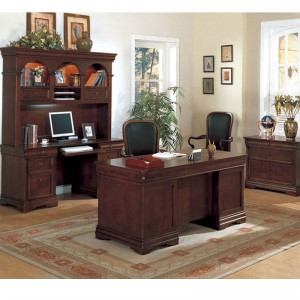 Rue De Lyon Executive Desk Set